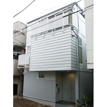横浜市H邸