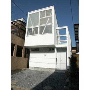 横浜市K邸
