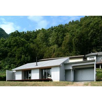 上田市T邸