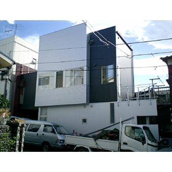 横浜市S邸