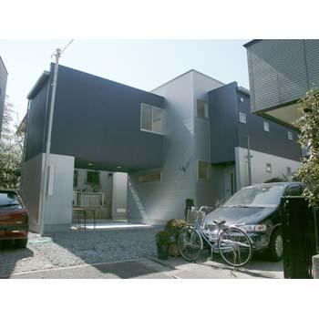 中野区K邸
