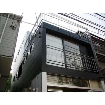 東京都北区 M邸