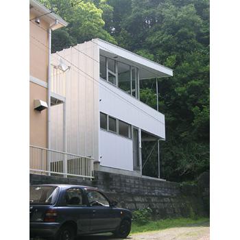 神奈川県鎌倉市 N邸