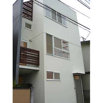 神奈川県川崎市 M邸