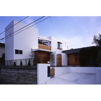 横須賀市 H邸
