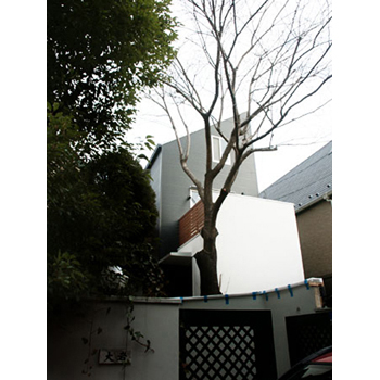 東京都大田区 O邸