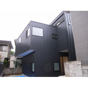 大田区OH邸