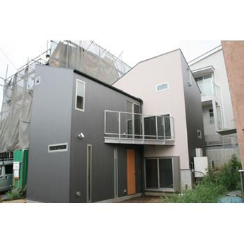 東京都杉並区K・T邸