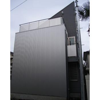 東京都目黒区M邸