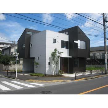 東京都葛飾区S邸