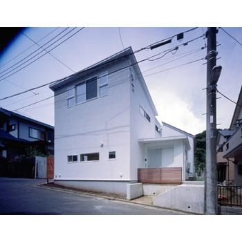 神奈川県川崎市H邸