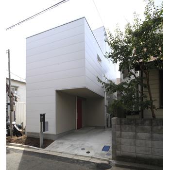 渋谷区T邸