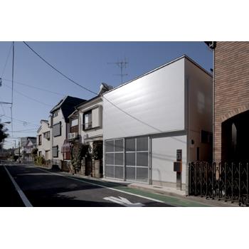 東京都板橋区 F邸