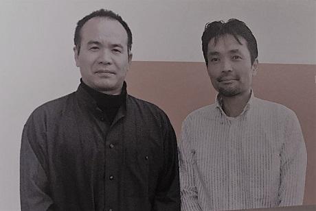 yamashita&matsuoka